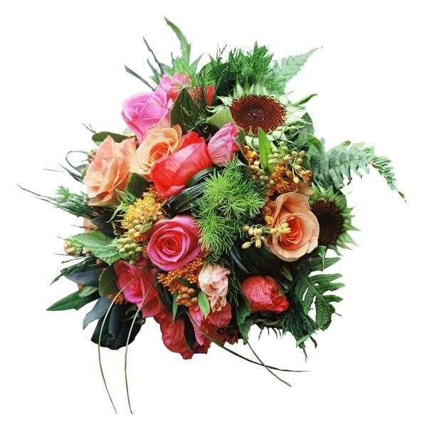 d coration de fleurs pour un mariage offrir un bouquet de fleurs entrefleuristes. Black Bedroom Furniture Sets. Home Design Ideas