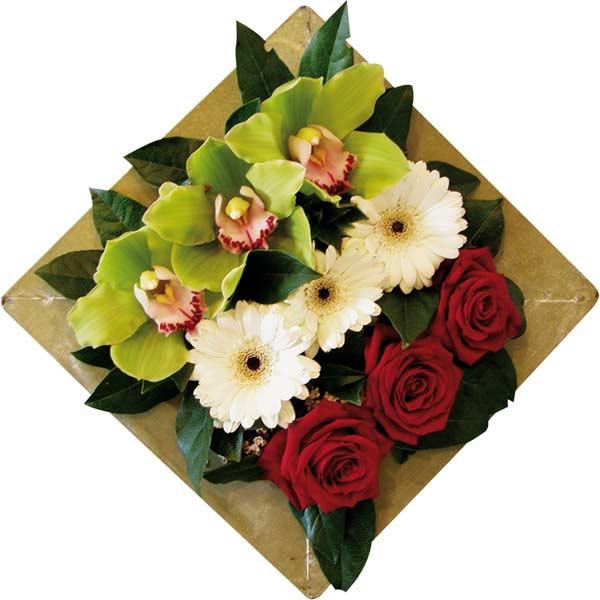 offrir des fleurs faire livrer un bouquet entrefleuristes. Black Bedroom Furniture Sets. Home Design Ideas