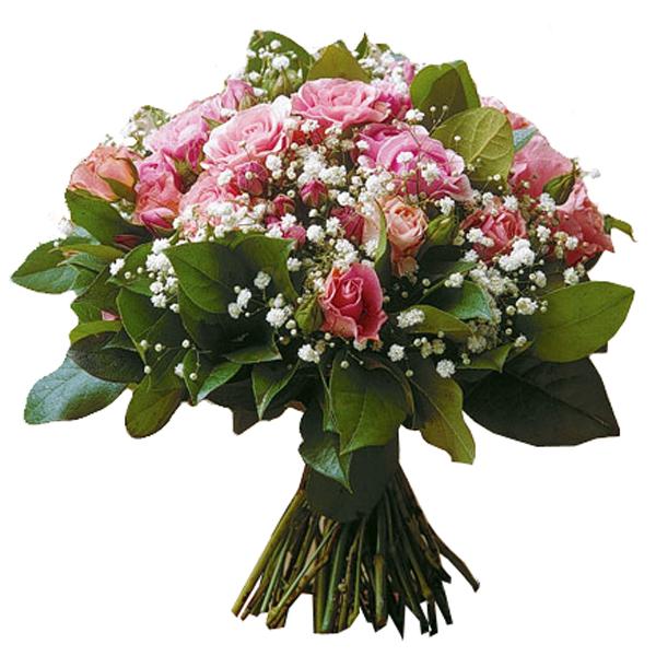envoyer 1 bouquet de fleurs