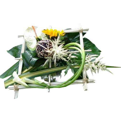 livraison bouquet original flor ever entrefleuristes. Black Bedroom Furniture Sets. Home Design Ideas