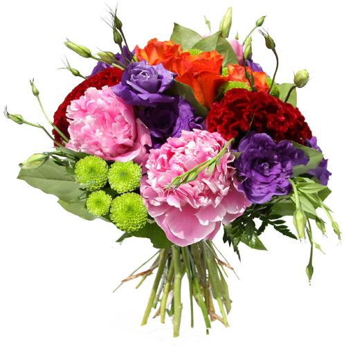 Livraison de fleurs en france entrefleuristes for Bouquet livraison