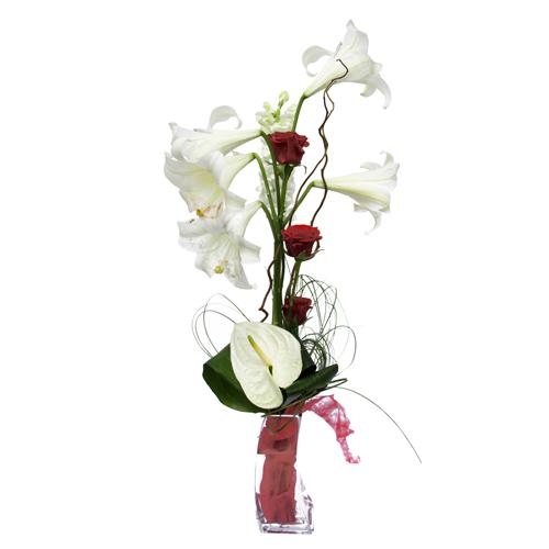 Achat par correspondance de fleurs mon coeur entrefleuristes for Catalogue fleurs par correspondance