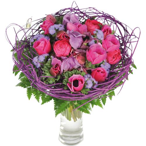 for Envoi bouquet