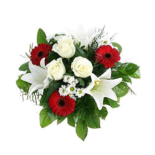 Livraison de bouquets de fleurs par artisan fleuriste for Livraison de fleurs