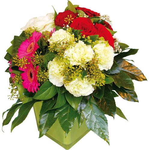 Livraison fleurs l 39 aimant entrefleuristes for Livraison fleurs paypal