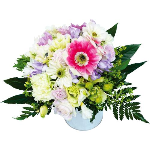 Livraison de fleurs romantique cat gorie bouquets de for Livraison fleurs paypal