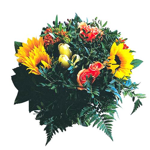 Livraison bouquet fleurs f te des p res entrefleuristes for Livraison fleurs paypal
