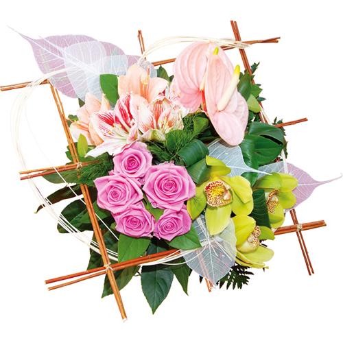 Commande Sublime Bouquet De Fleurs Livrer Bouquet De Fleurs