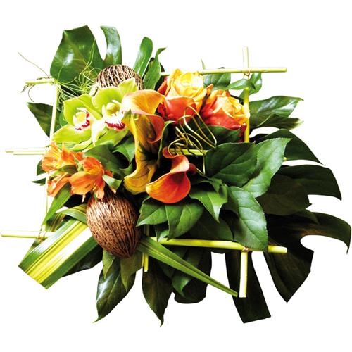Livraison de fleurs coco entrefleuristes for Livraison de fleurs par internet