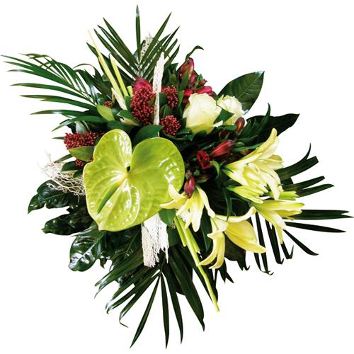 offrir des fleurs rapide livraison fleurs topaze entrefleuristes. Black Bedroom Furniture Sets. Home Design Ideas