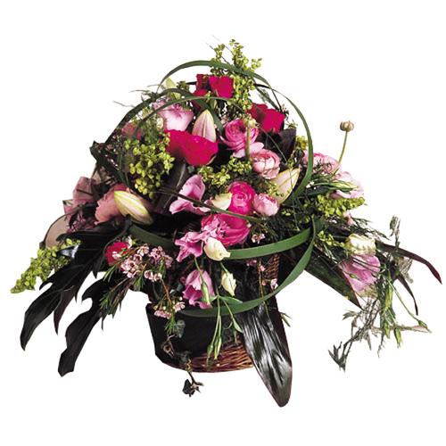 faites confiance l 39 agitateur floral pour la livraison de fleurs de mariage. Black Bedroom Furniture Sets. Home Design Ideas