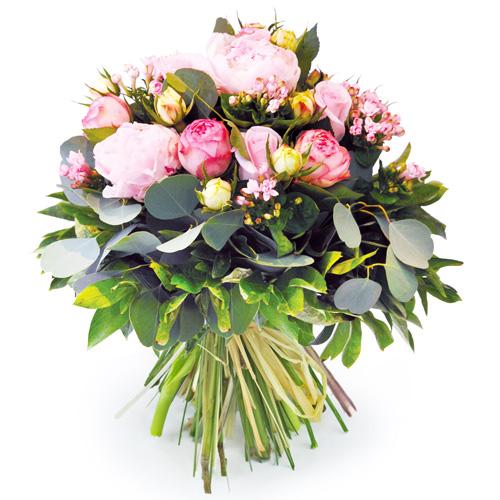 découvrez les bouquets de nos artisans fleuristes pour une