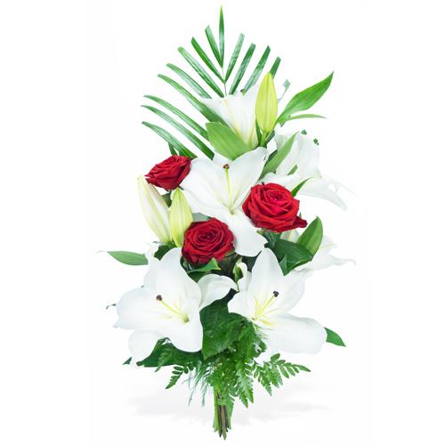 Livraison de fleurs de qualit s par un artisan fleuriste for Fleurs de fleuriste