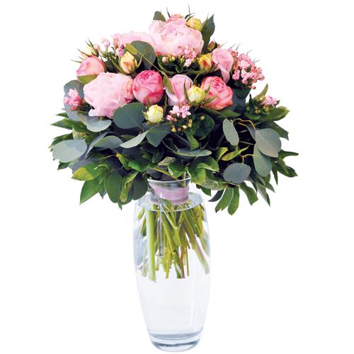 Fleurs f te des m res livraison fleurs et cadeaux pour maman for Fleurs et cadeaux